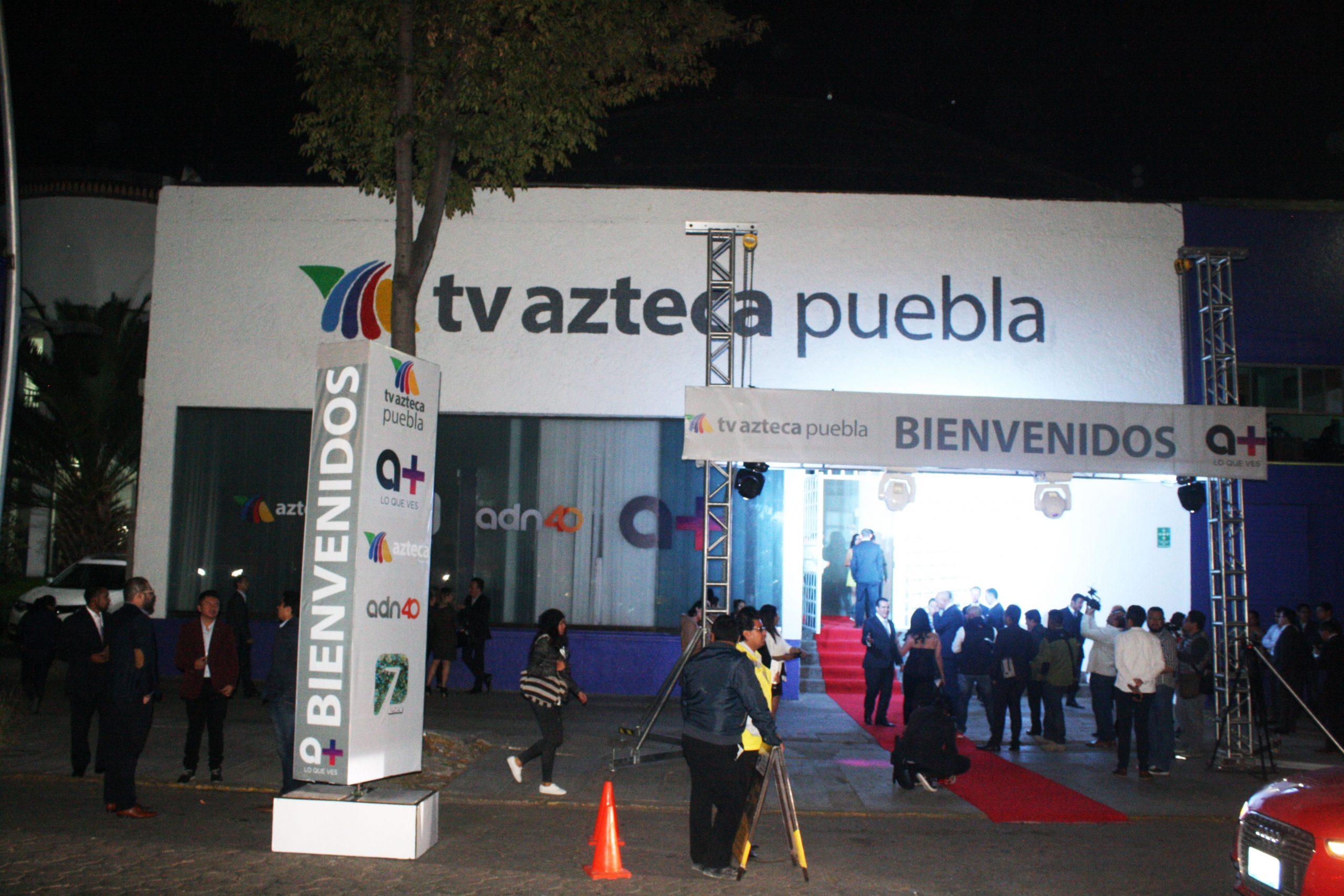 tv azteca 2